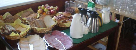 nourriture spécialité amsterdam